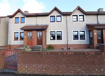 Thumbnail 3 bed terraced house for sale in Broad Street, Cowdenbeath