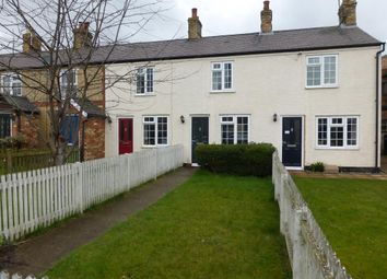 Thumbnail 2 bedroom property to rent in Millars Close, Main Street, Grendon Underwood, Aylesbury