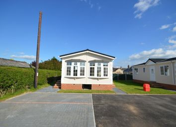 Thumbnail 2 bed bungalow for sale in Ambleside Park, North Hykeham, Lincoln