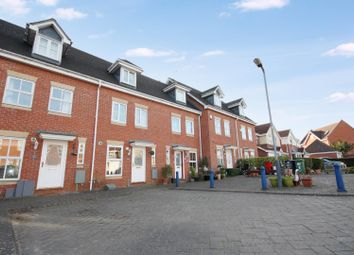Thumbnail 4 bed property for sale in Caliban Mews, Heathcote, Warwick