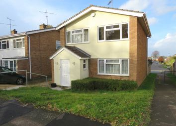 Thumbnail 3 bed detached house for sale in Wheatfield Crescent, Royston