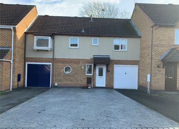 3 bed terraced house for sale in Scalborough Close, Countesthorpe, Leicester LE8
