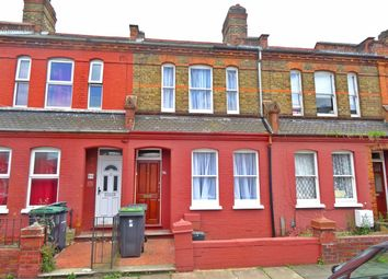 Thumbnail 4 bedroom terraced house to rent in Lymington Avenue, London
