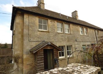Thumbnail 3 bedroom cottage to rent in The Park, Fairford