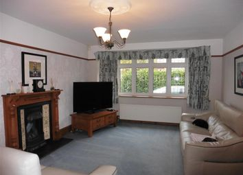 Thumbnail 4 bed detached house for sale in Athelstan Road, Harold Wood, Essex