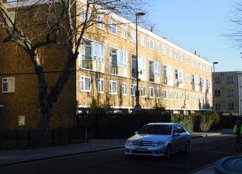 Thumbnail 3 bed maisonette to rent in Springett House, St Matthews Road, London
