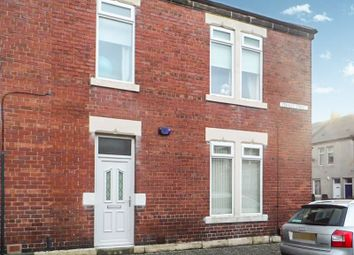 Thumbnail 3 bedroom terraced house for sale in Stanley Street, Wallsend