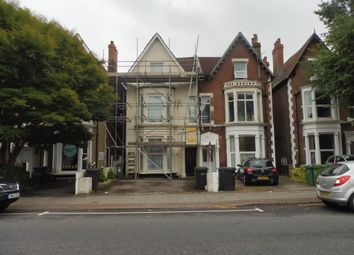 Thumbnail 2 bed flat to rent in Victoria Road South, Southsea