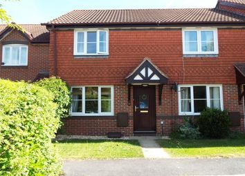 Thumbnail 2 bed terraced house to rent in Neville Drive, Romsey