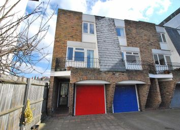 Thumbnail 3 bed end terrace house for sale in South Ealing Road, Ealing, London