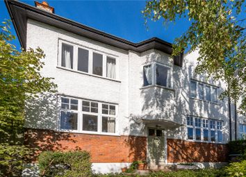 Thumbnail 3 bedroom semi-detached house for sale in Stanhope Gardens, London