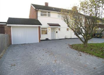 Thumbnail 5 bed detached house for sale in The Causeway, Potters Bar
