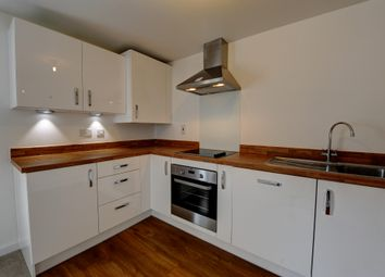 Thumbnail 2 bed flat to rent in Danegeld Avenue, Bedford, Bedfordshire