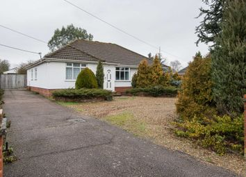 Thumbnail 4 bed property for sale in Holmesdale Road, Brundall, Norwich
