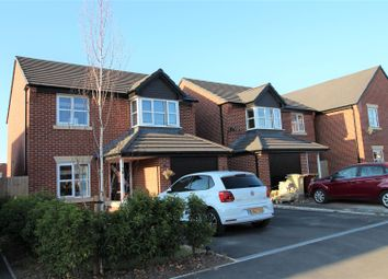 Thumbnail 3 bedroom detached house for sale in Cotton Meadows, Bolton