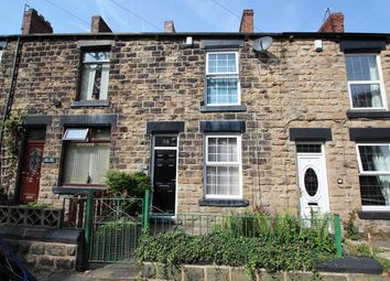 Thumbnail 2 bed terraced house for sale in Main Street, Wombwell