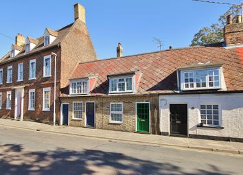 Thumbnail 2 bed terraced house for sale in High Street, Somersham, Cambs