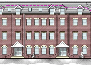 Thumbnail 1 bedroom flat for sale in 744 Christchurch Road, Bournemouth