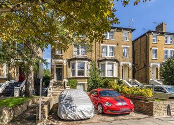 Churchfield Road, London W13. 2 bed flat