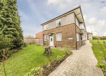 Thumbnail 2 bed flat for sale in Kingston Close, Teddington