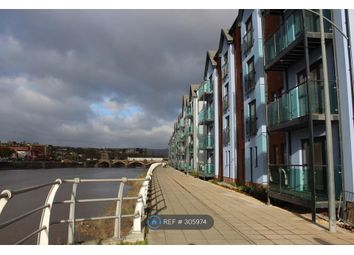 Thumbnail 2 bed flat to rent in Baroque Court, Newport