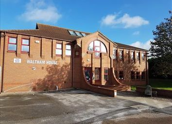 Thumbnail Office for sale in Waltham House, Riverview Road, Beverley, East Yorkshire