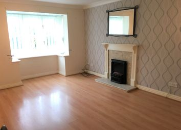 Thumbnail 2 bed flat to rent in Greenbriar Close, Little Carlton