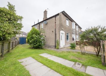 Thumbnail 3 bed flat for sale in Pilton Park, Pilton, Edinburgh