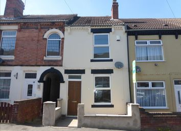Thumbnail 2 bed terraced house to rent in Park Street, Heanor