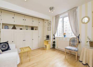 Thumbnail Studio to rent in Chelsea Cloisters, Sloane Avenue, London