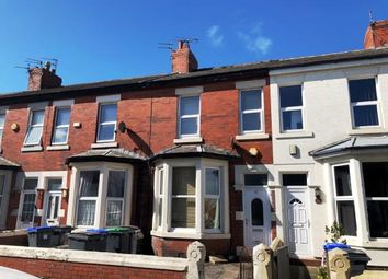 Thumbnail 3 bed terraced house for sale in Victory Road, Blackpool, Lancashire