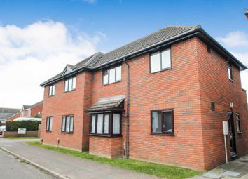 Thumbnail 1 bed flat for sale in Chichele Street, Higham Ferrers, Rushden