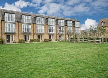 Thumbnail 4 bedroom terraced house for sale in Gatekeeper Walk, Little Paxton, St. Neots