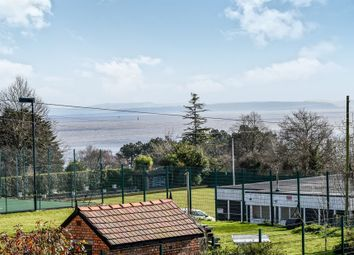 Thumbnail 4 bed flat for sale in Stanwell Road, Penarth