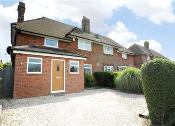Thumbnail 4 bed semi-detached house for sale in Hyde Green, Beaconsfield, Buckinghamshire