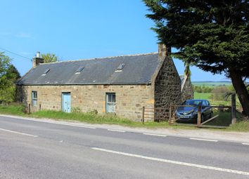 Thumbnail 3 bed cottage for sale in Mulben, Keith