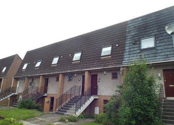 Thumbnail 1 bedroom terraced house to rent in Kingsburn Grove, Rutherglen