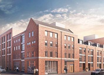 Thumbnail 1 bed flat for sale in Carver Street, Hockley, Birmingham