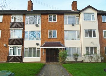 Thumbnail 1 bed flat to rent in Mayfair Court, Haselour Road, Birmingham