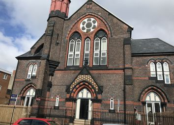Thumbnail Studio to rent in St Peters Church, High Park Street, Liverpool, Merseyside