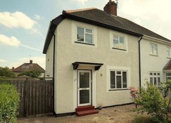 Thumbnail 3 bedroom semi-detached house to rent in Pleasant Way, Wembley