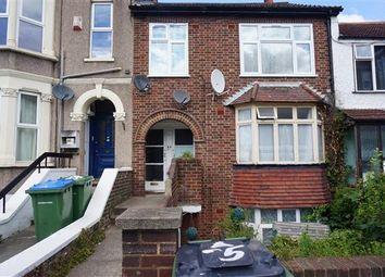 Thumbnail 2 bed flat for sale in Genesta Road, London