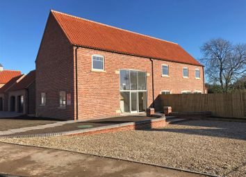 Thumbnail 5 bed detached house for sale in High Street, East Markham, Newark