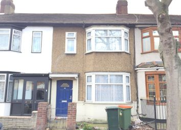 Thumbnail 3 bed terraced house for sale in Custom House, Canning Town