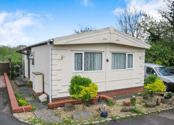 2 bed mobile/park home for sale in Tarvin Road, Alvanley, Frodsham WA6