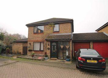 Thumbnail 3 bed detached house to rent in Murrey Close, Shenley Lodge, Milton Keynes, Bucks