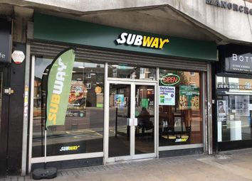 Thumbnail Restaurant/cafe for sale in Manor Croft Parade, College Road, Cheshunt, Waltham Cross