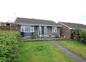 Thumbnail 3 bedroom detached bungalow for sale in Sycamore Close, Exeter