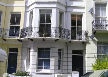 Thumbnail 1 bed flat to rent in Magdalen Road, St. Leonards-On-Sea