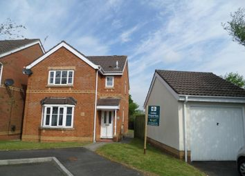 Thumbnail 3 bed property to rent in Maes Y Wennol, Pontyclun
